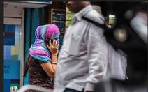 Ấn Độ: Điện thoại phải có nút báo nguy hiểm