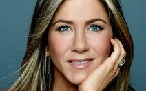 """Jennifer Aniston: """"Mùi hương tuyệt nhất đến từ người đàn ông bạn yêu"""""""