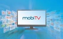 Truyền hình An Viên đổi tên thành mobiTV