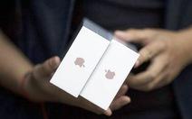 Vì sao Apple mất 40 tỉ USD trong sáng nay, 27-4-2016?