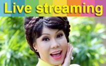 Mời bạn đọc đặt câu hỏi với danh hài Việt Hương