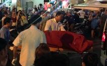 Người Malaysia chết trong phòng khách sạn với nhiều vết chém