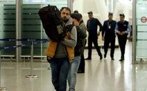 Hàng ngàn người tị nạn Iraq tìm cách quay về quê nhà