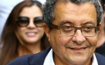 Nhà chiến lược vận động tranh cử của tổng thống Brazil bị bắt