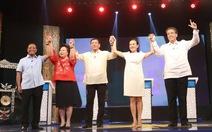 Philippines bầu tổng thống