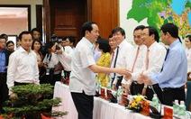 Chủ tịch nước Trần Đại Quang:Đà Nẵng thay đổi rất nhanh