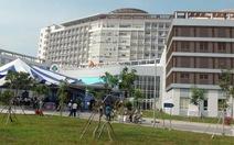 Khánh thành Bệnh viện Đa khoa trung tâm An Giang 1.300 tỉ đồng
