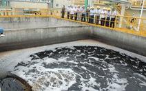 Bộ trưởng Trần Hồng Hà buộcFormosa đưa ống xả thải lên