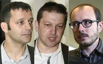 """Những """"người hùng"""" trong vụ án LuxLeaksra tòa"""