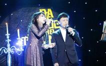 Lê Uyên hát Dạ khúc cho tình nhân tại Đà Lạt