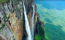 Video thác cao nhất thế giớiđẹp mê hồn