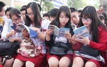Học viện Ngoại giao tuyển thẳng học sinh giỏi quốc gia