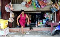 Khơi sức dân từ giải quyết nhà thành hầm, phân loại rác...