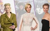 Chọn người da trắng đóng vai da vàng, Hollywood bị phản đối