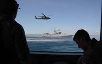 Đặc nhiệm ADMM+ diễn tập chống khủng bố ở nam Biển Đông
