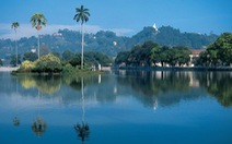 Hành hươngđếnkinh đô cuối cùng củavương triều Sinhala