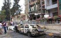 Nga hy vọng đạt thỏa thuận ngừng bắn tại Syria trong vài giờ tới