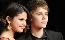 Justin Bieber và Selena Gomez soán ngôi Kendall Jenner trên Instagram