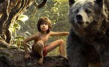 Cậu bé rừng xanh Neel Sethi - cục cưng mới của Hollywood