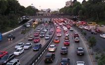 Mexico đóng cửa nhiều cây xăng do ô nhiễm không khí