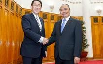 Nhật xem xét đề nghị cung cấp tàu mới cho Việt Nam