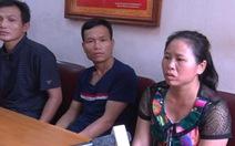Giải cứu bé gái 4 tuổi bị bán sang Trung Quốc