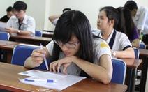 Môn toán:Tránh sa đà vào câu khó