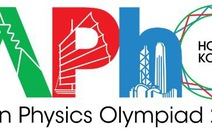 Olympic Vật lý châu Á 2016: Việt Nam chỉ có huy chương bạc