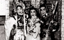 Hồi ký Kỳ nữ Kim Cương - Kỳ 3:Ba tôi - Người hậu tổ