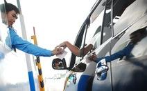 Điểm tin: Phí giao thông còn đắt hơn nhiên liệu