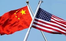 50% người Mỹ coi sự trỗi dậy của Trung Quốc là nguy cơ