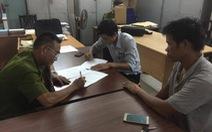 Bí thư Đinh La Thăng yêu cầu truy tìm băng cướp giữa ban ngày