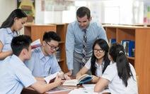 Học sinh song ngữ được nhận vào nhiều trường ĐH danh tiếng thế giới