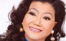 Kim Cương tiết lộ 3 năm viết hồi ký