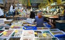 """Thăm những khu chợ gây """"thèm thuồng"""" nhất thế giới"""