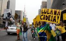 Trò đùa trên chính trường Brazil