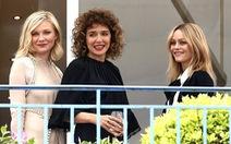 Sao thế giới ồ ạt đến Cannes dự liên hoan phim