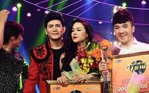 Xem clip Dương Ngọc Thái đoạt quán quân Hãy nghe tôi hát
