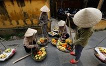 Nón lá Việt Nam đẹp dung dị qua ống kính Reuters