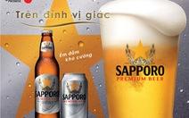 """""""Êm đằm khó cưỡng"""" – hương vị Sapporo nâng tầm chinh phục người Việt"""