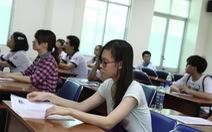 Ngành công nghệ thông tin trường nào có điểm chuẩn 15-20?