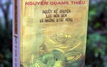 Nguyễn Quang Thiều thao thức cố hương