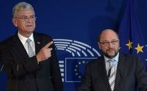 Thổ Nhĩ Kỳ mất hy vọng về thỏa thuận miễn thị thực EU