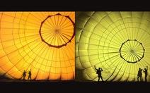 Nhiếp ảnh gia Việt chụp giống nhau:dễ xảy ra kiện cáo