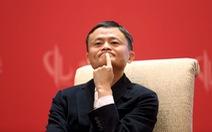 Rò rỉ thông tin của giới tài phiệt, quan chức Trung Quốc