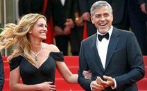 Julia Roberts, George Clooney tỏa sáng trong phim về ma lực đồng tiền