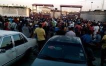 Bùng nổ làn sóng cướp bóc vì nạn đói lan tràn ở Venezuela
