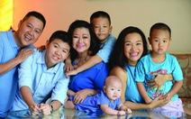 Hồi ký Kỳ nữ Kim Cương - Kỳ 12: Nghẹt thở nhận con