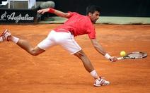 Điểm tin sáng 15-5: Djokovic gặp Murray ở chung kết Ý mở rộng 2016