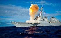 """Cơn sốt """"phòng thủ"""" của NATO"""